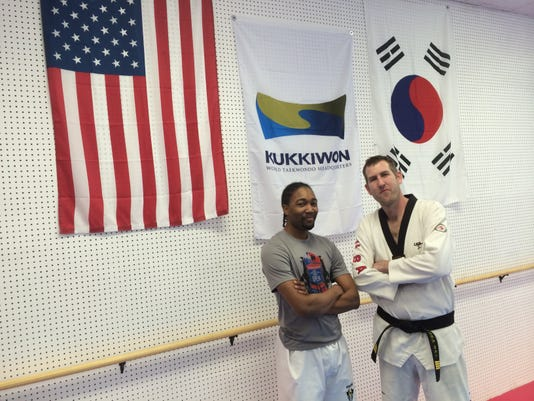 spj 0326 Taekwondo