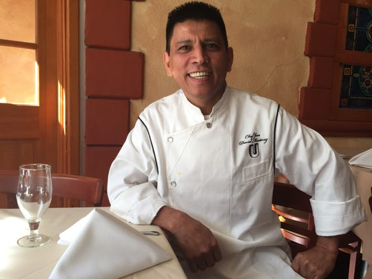 Union Restaurant and Latino Bar co-owner and chef Jose David Martinez came to Rockland 26 years ago, part of a wave of immigrants that has changed the face of the county.