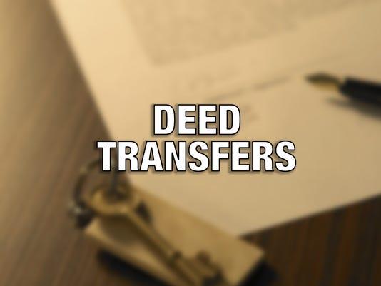 STOCKIMAGE Deed Transfers