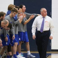Brainerd basketball coach to step down; cites parents