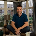 Sean failed to save the world, but Sean Hayes is moving in with CBS's 'The Millers.'