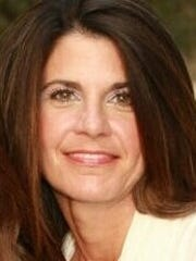 Michelle Peddie is the new Governors Charter principal.