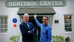 Bob Roth and Bob Stanley