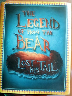 The new Oneida language-learning children?s book, ?The Legend of How the Bear Lost His Tail,? is based on a Haudenosaunee legend that has been passed down for generations. The Oneida Indian Nation has released the book with support from Madison-Oneida BOCES.