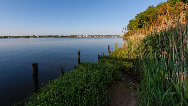 The Navesink River