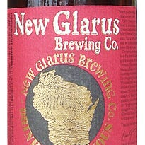 New Glarus Imperial Weizen a sweet twist on a wheat ale