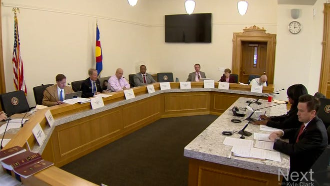 The Senate Judiciary Committee unanimously voted to approve a bill that would require the state Department of Corrections tell victims where inmates are located in out of state prisons. The bill still has a few steps to go before it gets to the governor's desk.