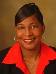Vicky Toles is running against incumbent Griffin.