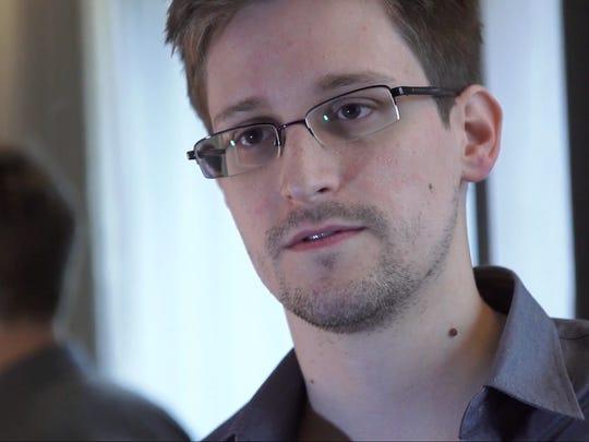 2013: Snowden Reveals Secrets