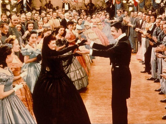 "Adjusted for inflation, ""Gone with the Wind"" is the most profitable film in movie history"