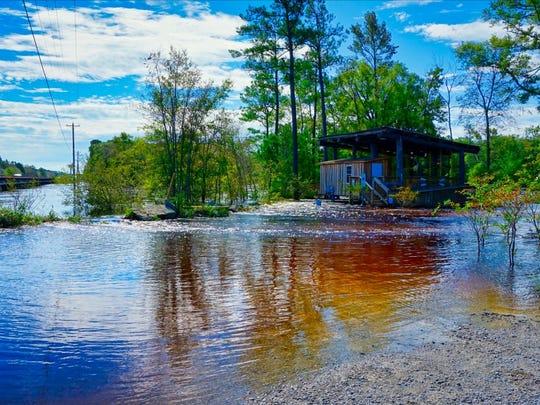 South Carolina: Horry County