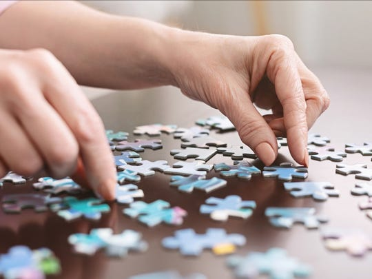 Ravensbuger, the world's largest maker of jigsaw puzzles, has reported a 370% increase in year-over-year sales