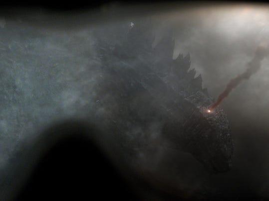 Godzilla Pic