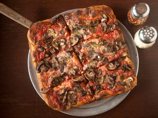 Dining Review: Square Pie