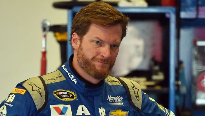 In a news conference Sunday, a doctor treating Dale Earnhardt Jr. said his medical team's first goal is getting him healthy as a person, then as a driver.