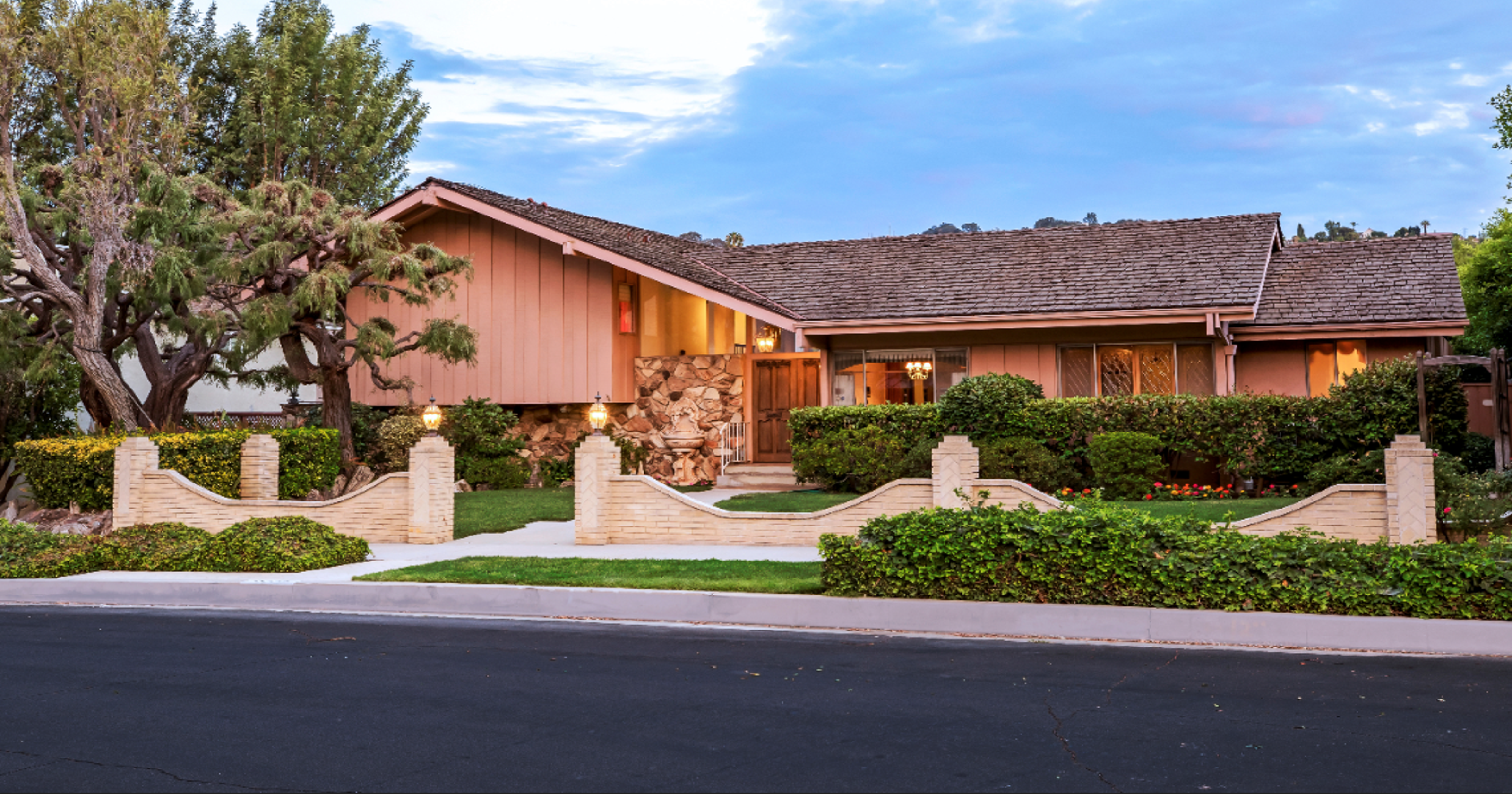 For 1 88 million the brady bunch house can be yours