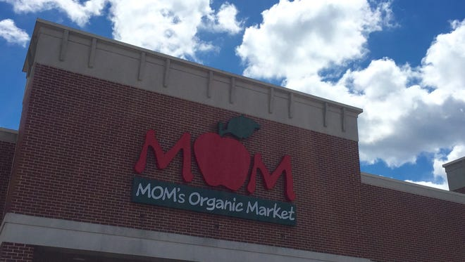 MOM's Organic Market is coming to Cherry Hill.