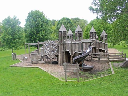 shimek playground
