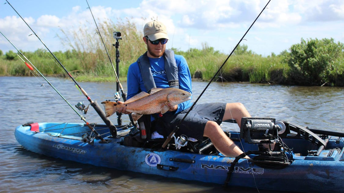 Kayak fishing tournament happening saturday for Kayak fishing tournaments