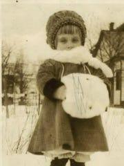 Evelyn (Kocik) Aton grew up on Charles Street in Binghamton's