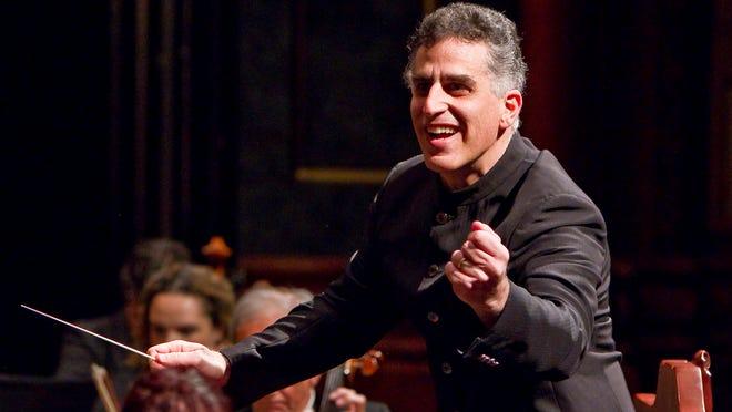 Southwest Florida Symphony's Nir Kabaretti