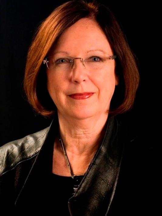 Wendy Benscoter