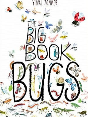 """The Big Book of Bugs"""