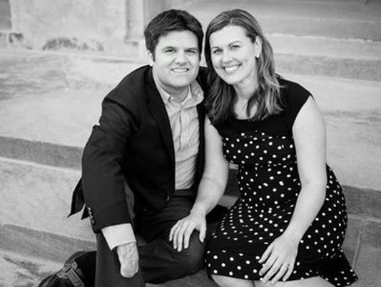 Weddings: Andrew Marso & Rachael Zimmermann