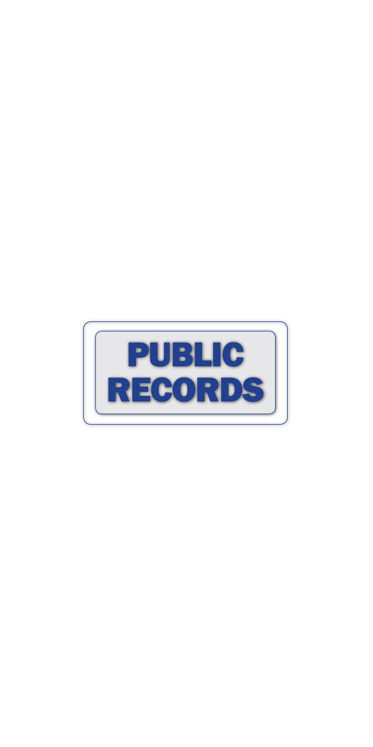 public marriage records dale young