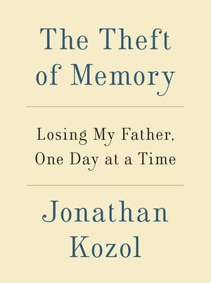 'The Theft of Memory' by Jonathan Kozol