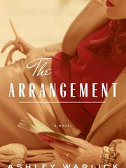 """""""The Arrangement"""" is Ashley Warlick's imagined story"""