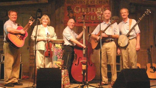 The 5 Milers have been playing an annual concert in the Fox Cities for 10 years.