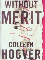 """""""Without Merit"""" by Colleen Hoover"""