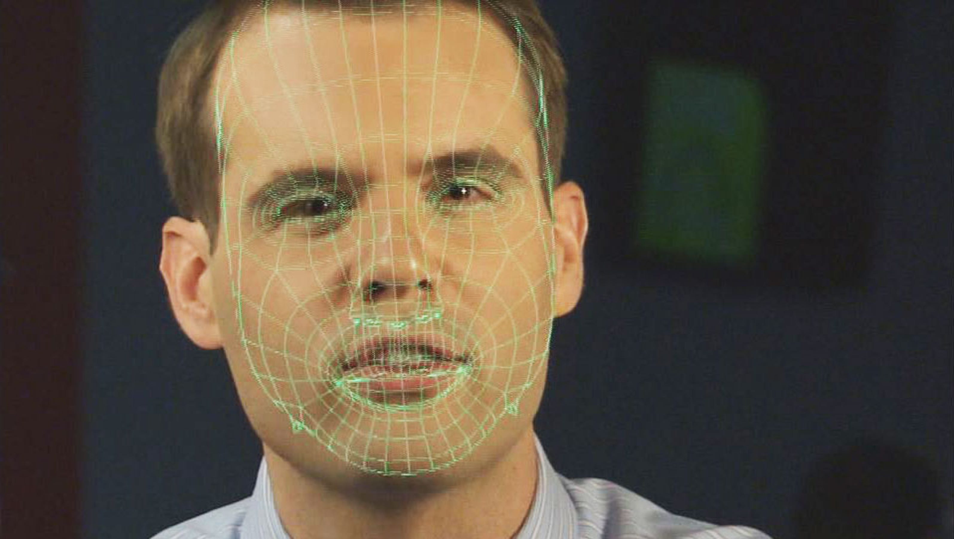 Facial Recognition Security Software 102