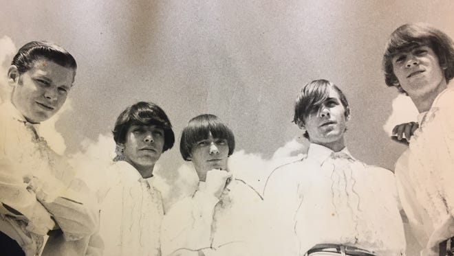 The Utopians, a popular rock 'n' roll band with roots in Alamogordo, will be performing Saturday evening during the 50th reunion of the AHS Class of 1967.