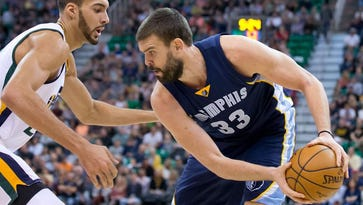 Griz earn first road win by beating Jazz