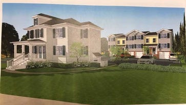 Fate of Midland Park town house project uncertain
