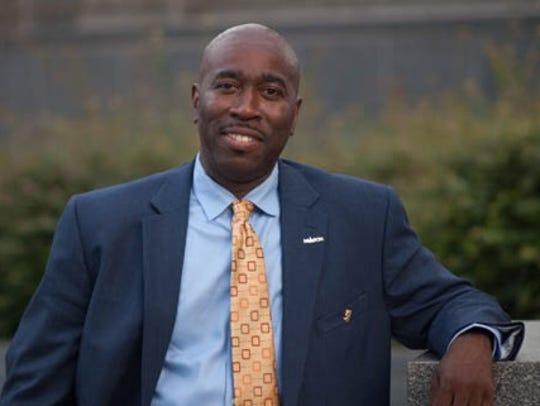 Montgomery City Council District 4 candidate Quartez