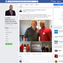 A screenshot from Lonnell Matthews Jr.'s campaign Facebook page shows his fundraiser hosted by developer Kevin Estes, left.
