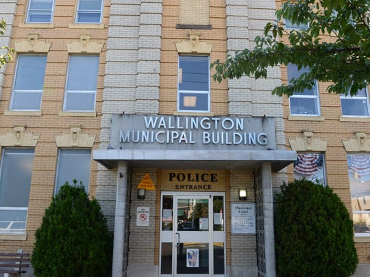 Wallington Municipal Building