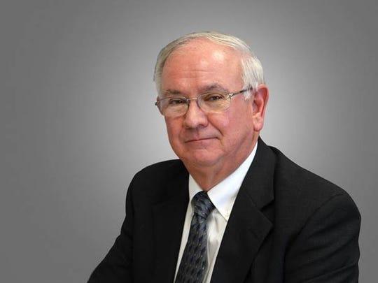Robert Knoll, CEO of Speakman.