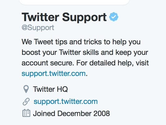 Twitter starts process for verified accounts as abuse ...