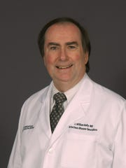 Dr. Bill Kelly