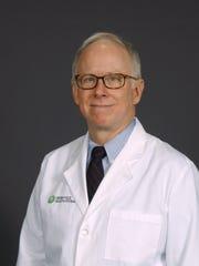 Dr. David Cull