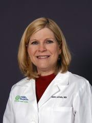 Dr. Robin LaCroix