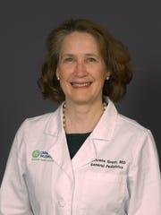 Dr. Lochrane Grant