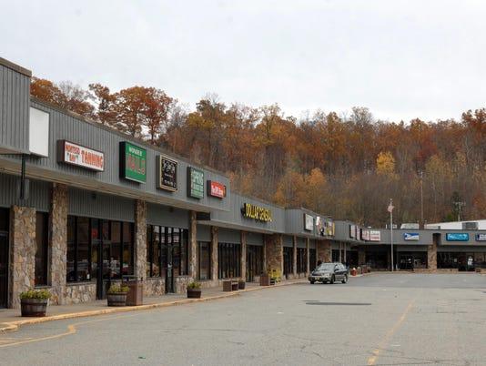 Fieldstone Shoppin Center Ringwood