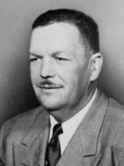 Vernon Dahmer