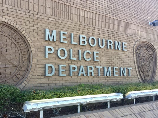 Melbourne Police Department