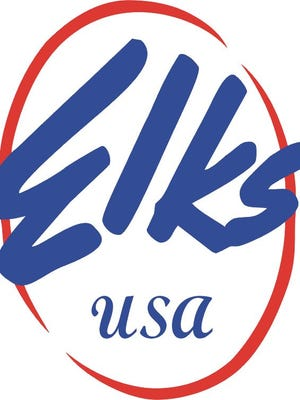 Elks USA logo